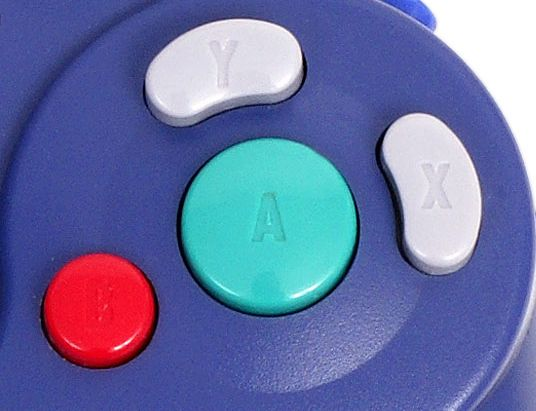 The Perfect Game Controller