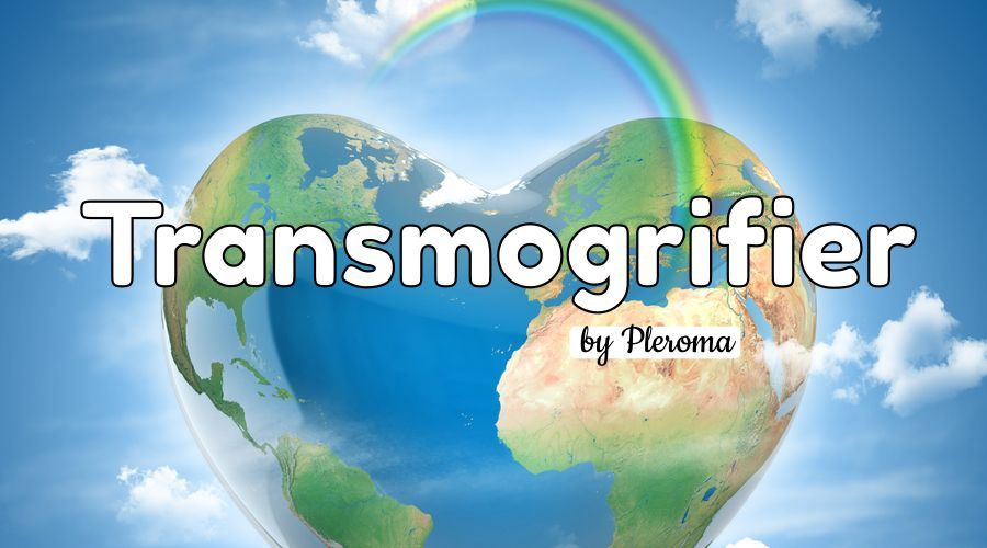 Pleroma's Transmogrifier promotes peace on the Fediverse
